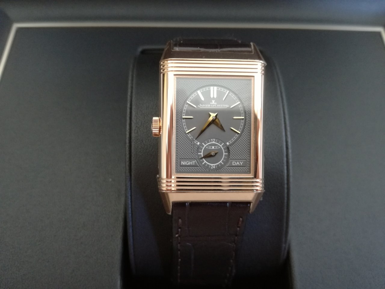 bf285b41241 New Jaeger-LeCoultre Reverso Duoface Watches for Sale - Explore a Wide  Selection at Chrono24