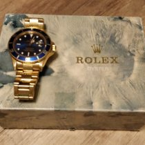 Rolex Automatic 1989 pre-owned