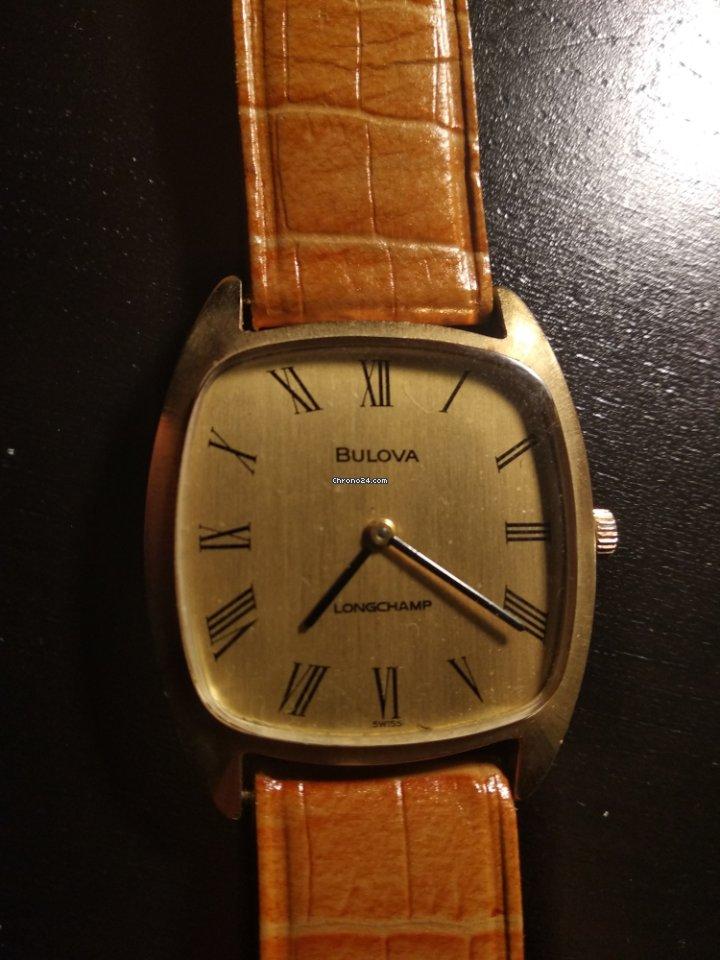 Αγορά ρολογιών Bulova  0226498d0d4