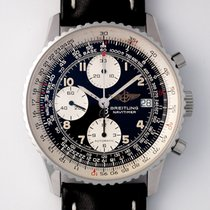 Breitling A13022 Steel Old Navitimer 41,5mm pre-owned