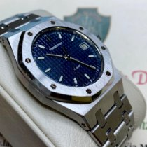 Audemars Piguet 14790 Acero 2006 Royal Oak 36mm usados