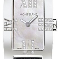 Montblanc Profile Steel 23mm Roman numerals United States of America, California, Moorpark