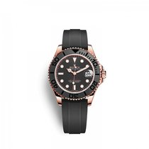 Rolex Yacht-Master 37 new Automatic Watch with original box and original papers 2686550002