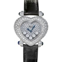 db74ec0a1 Pre-owned Chopard Happy Diamonds | buy a pre-owned Chopard Happy ...