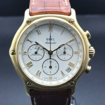 Ebel Or jaune 38mm Remontage automatique 64102315 occasion France, Paris