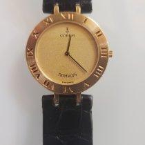 Corum Romvlvs Gold/Steel 32mm Gold Roman numerals United States of America, California, Orange County