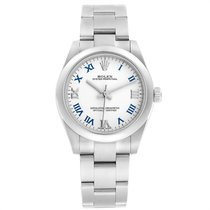 Rolex Oyster Perpetual 31 177200 2013 pre-owned