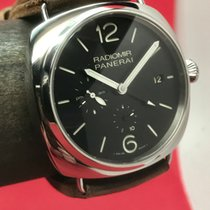 Panerai Radiomir 10 Days GMT Steel 47mm Black United States of America, Florida, Pompano Beach