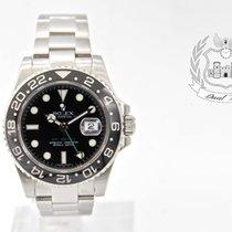 Rolex GMT-Master II Сталь 40mm