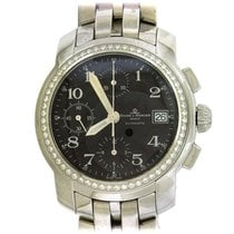 Baume & Mercier pre-owned Automatic 39mm