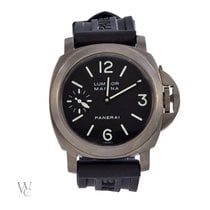 Panerai Luminor Marina PAM 00177 2004 pre-owned