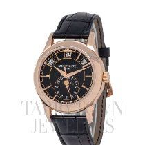 Patek Philippe Annual Calendar 5205R 2014 pre-owned