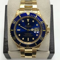 Rolex Submariner Date 16808 pre-owned