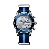 Breitling Superocean Héritage Chronograph A133131A1G1W1 nuevo