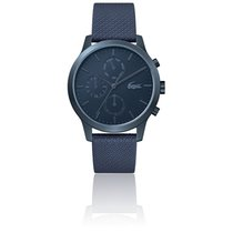 Lacoste Steel 42mm Quartz new
