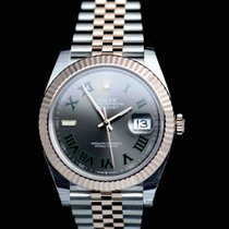 Rolex Datejust II 126331 Wimbledon 2019 nuevo