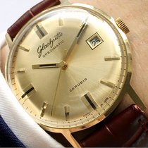Glashütte Original PanoMaticDate Gold/Steel 36mm