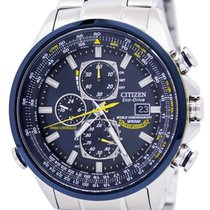 Citizen Promaster Sky AT8020-54L new
