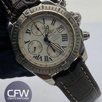 Breitling Chronomat Evolution A13356 pre-owned
