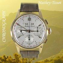 Mathey-Tissot Chronograph