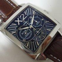 Omega De Ville X2 Co-Axial Chronograph 423.13.37.50.01.001