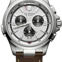 Victorinox Swiss Army Night Vision Chronograph Herrenuhr 241729