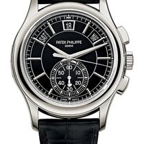 Patek Philippe Annual Calendar Chronograph 5905P-010 2020 new
