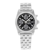 Breitling Chronomat  W1331012/BD92-385A Stainless Steel Watch...