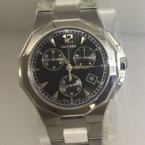 Concord Mariner Chronograph Men's Watch 0311390 New $2,390 Retail