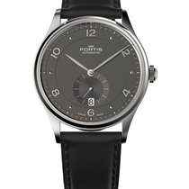 Fortis Steel 40mm Automatic 901.20.11 L01 new