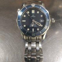 Omega Seamaster Diver 300 M Seamaster
