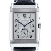 Jaeger-LeCoultre Reverso Duoface 270.8.54 Watch with Leather...