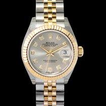 Rolex Lady-Datejust 279173 G new
