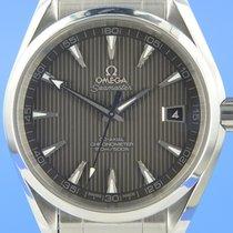 Omega 23110422106001 Acier Seamaster Aqua Terra 41.5mm