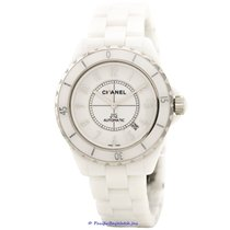 Chanel J12 H2981 pre-owned