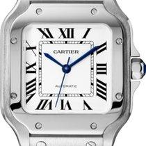 Cartier Santos De Cartier Medium