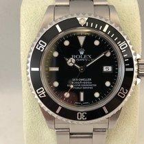 Rolex Sea-Dweller 16600 ( box & papers )