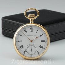 Patek Philippe Gondolo Very good Yellow gold 56mm Manual winding