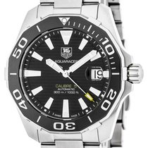 TAG Heuer Aquaracer 300M new Automatic Watch with original box and original papers WAY211ABA0928