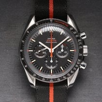 Omega Speedmaster Professional Moonwatch 311.12.42.30.01.001 2018 nuevo