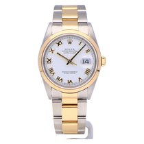 Rolex Datejust 16203 2001 pre-owned