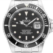 Rolex 16610 Stahl Submariner Date 40mm gebraucht Deutschland, Stuttgart