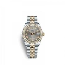 Rolex Lady-Datejust Acero y oro 31mm