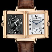 Jaeger-LeCoultre Reverso Duoface 272.2.54 2015 occasion