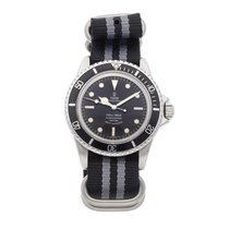 Tudor Submariner Steel 40mm Black No numerals United States of America, Pennsylvania, Bala Cynwyd