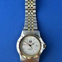 TAG Heuer 1990 pre-owned