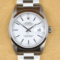 Rolex Datejust 16200 2002 pre-owned
