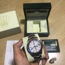 Rolex Explorer II 216570-0001 2014 gebraucht