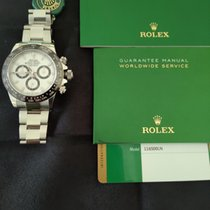 Rolex Daytona Steel No numerals UAE, London