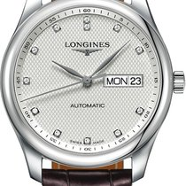 Longines Master Collection L2.755.4.77.3 2019 new